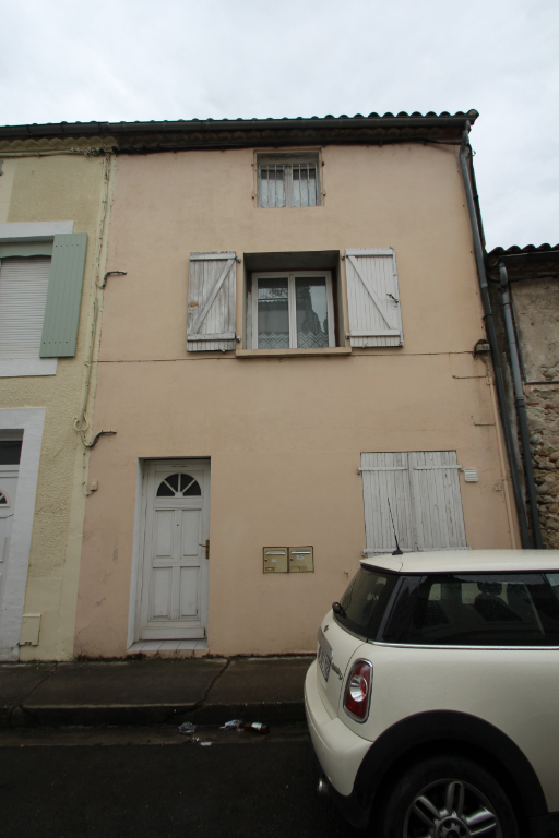 Investment property right bank Villeneuve Sur Lot 3/4